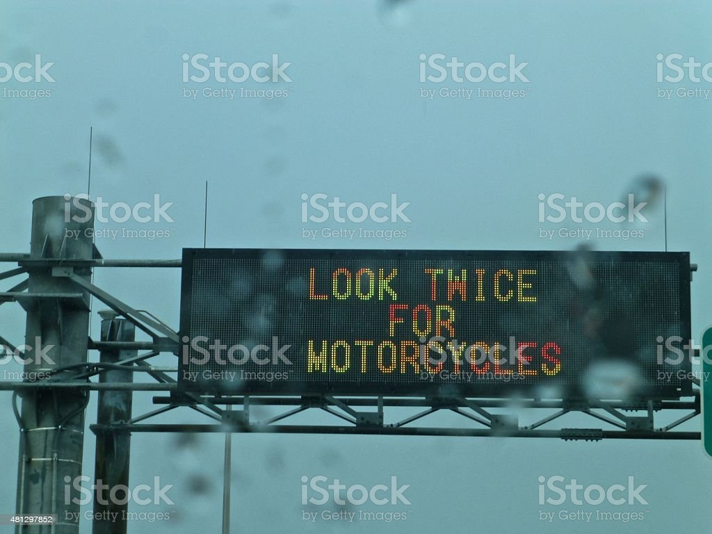 Neat Sign stock photo