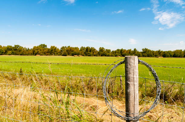 Nebraska Farmland – Foto