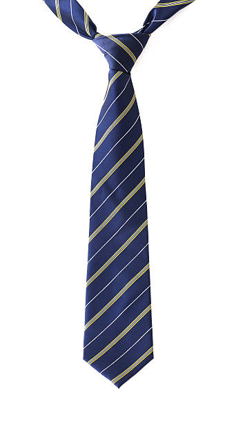 encolure à nouer - cravate photos et images de collection