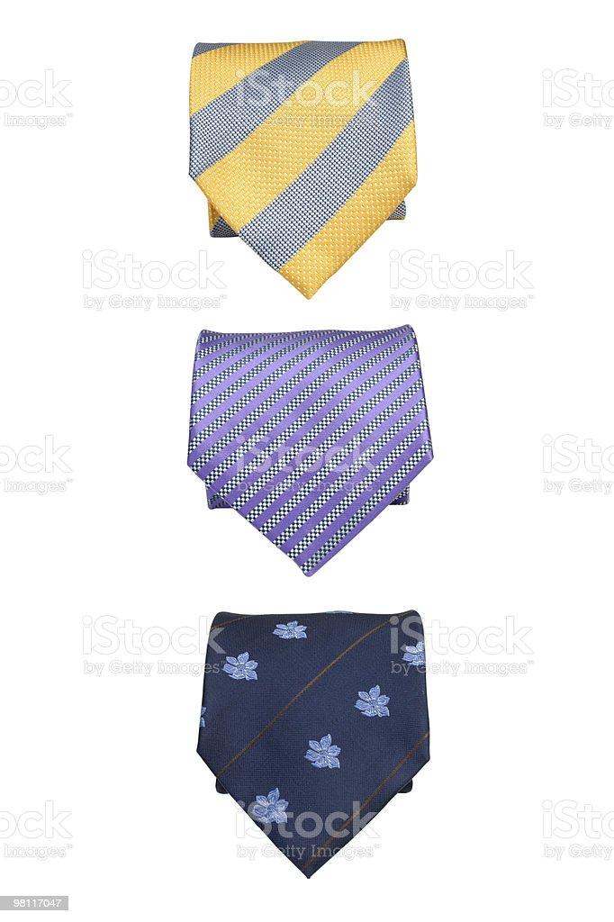 necktie 1 royalty-free stock photo