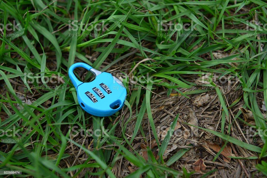 I need a set of keys. stock photo