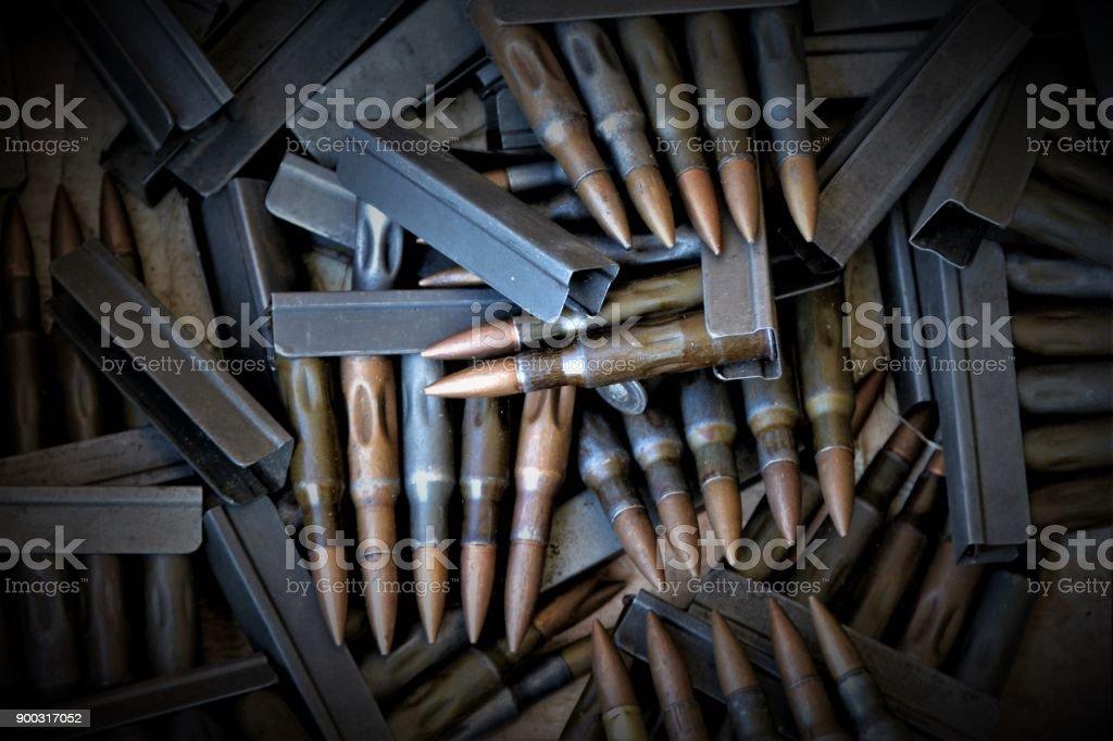 need ammo stock photo