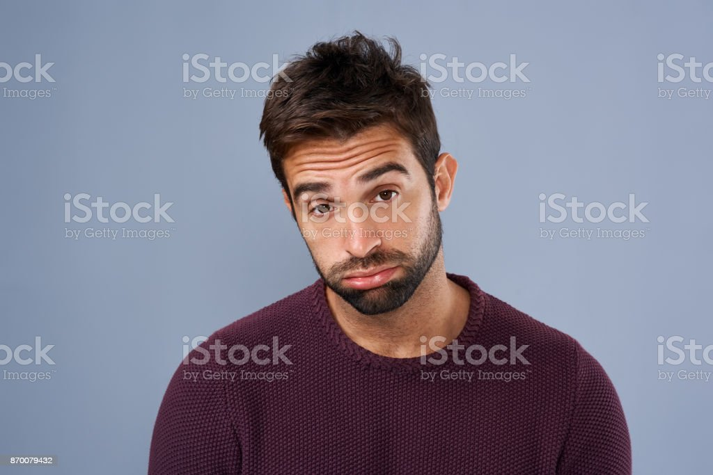 I need an emotional boost stock photo