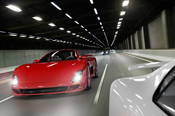 Need for Speed  status symbol stock pictures, royalty-free photos & images
