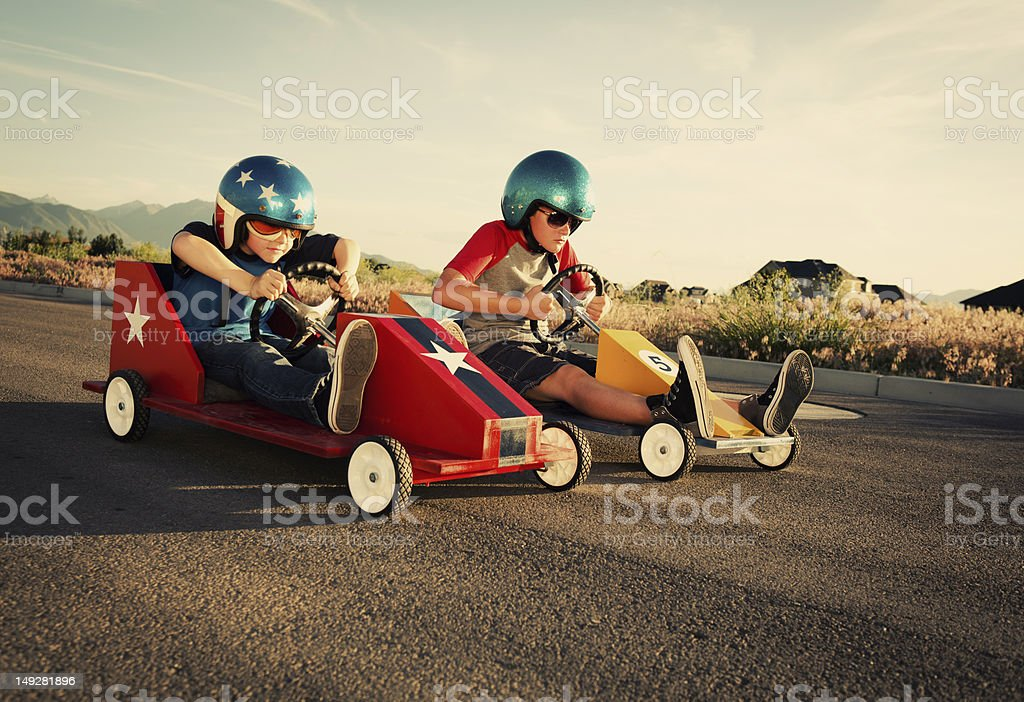 Besoin de vitesse - Photo