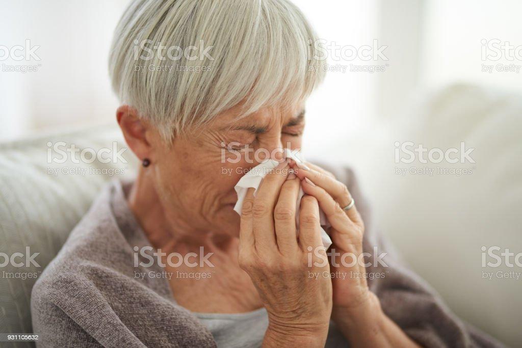 Ich brauche einige Unterstützung des Immunsystems – Foto