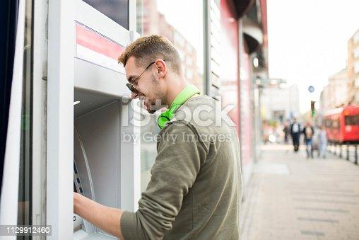 945598452 istock photo I need some money 1129912460