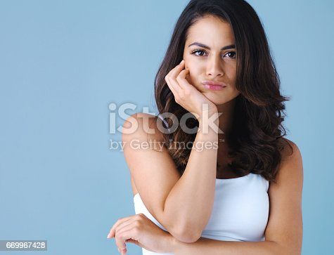 istock Need to change up your makeup? 669967428