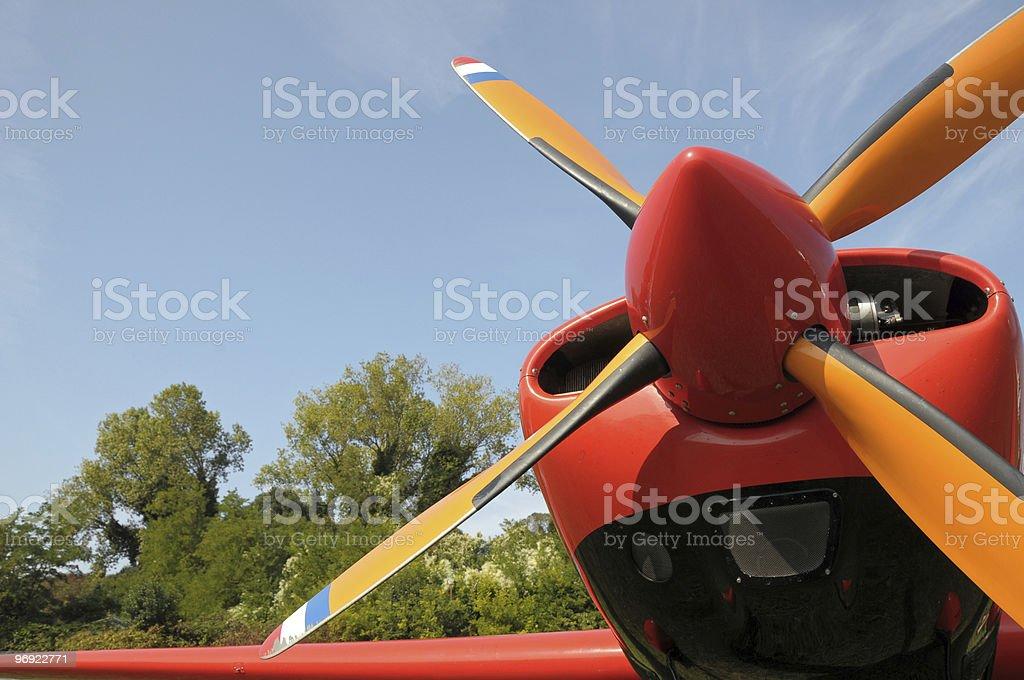 Need to fly stock photo