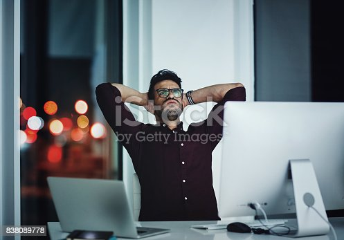 istock I need to let off some steam 838089778