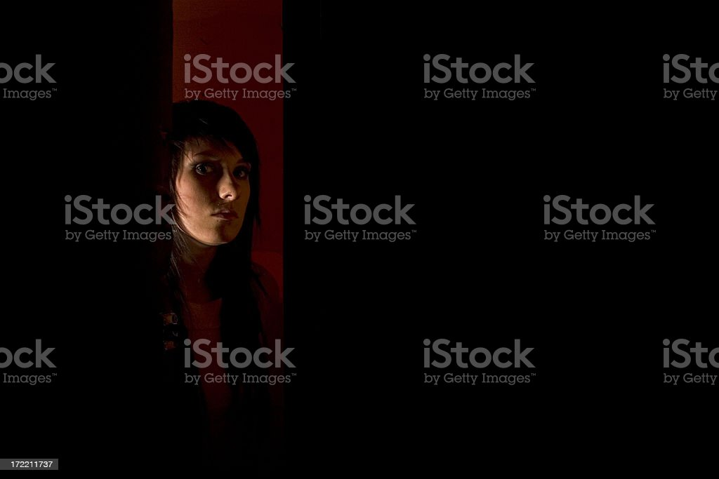 Neglect royalty-free stock photo