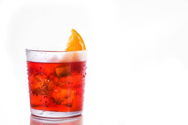 Negroni Cocktail – Foto