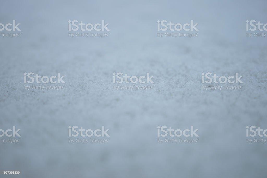 Neige - Royalty-free Chimney Stock Photo