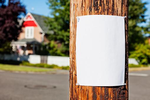 Neighborhood Post