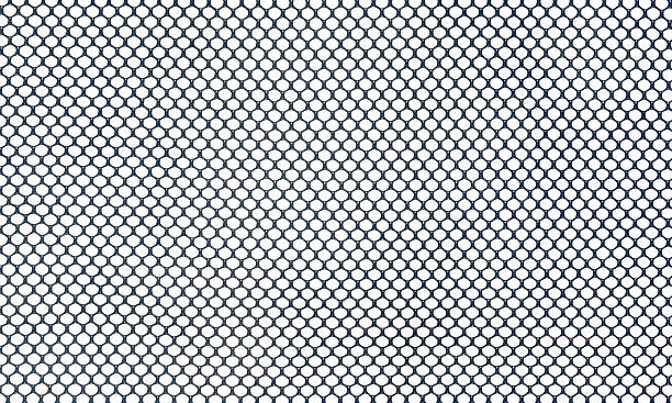 neilon netting texture - nylon texture stock pictures, royalty-free photos & images