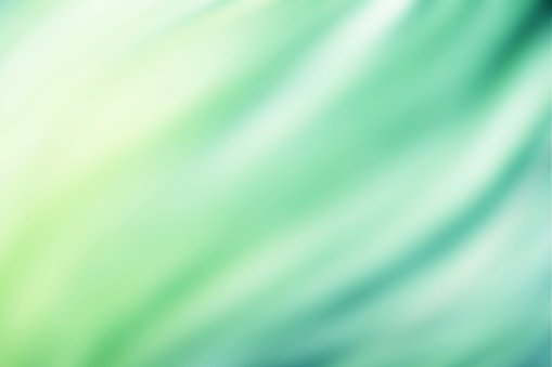 Neo Mint Light Green Wave Pattern background