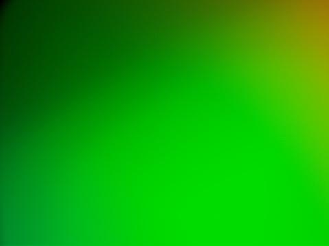 Sfumatura Di Colore Sfondo Verde Fluo Fotografie Stock E Altre