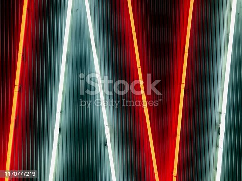 1029436214 istock photo Neon lights 1170777219
