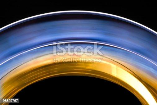 96824512istockphoto Neon rainbow 96825767