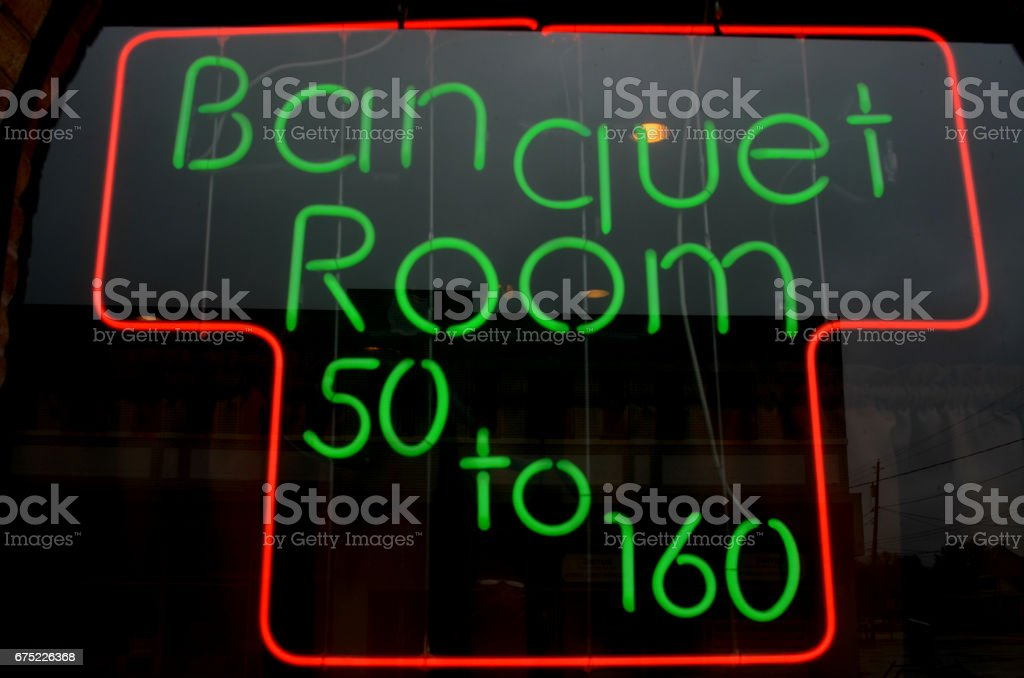 neon signs royalty-free stock photo