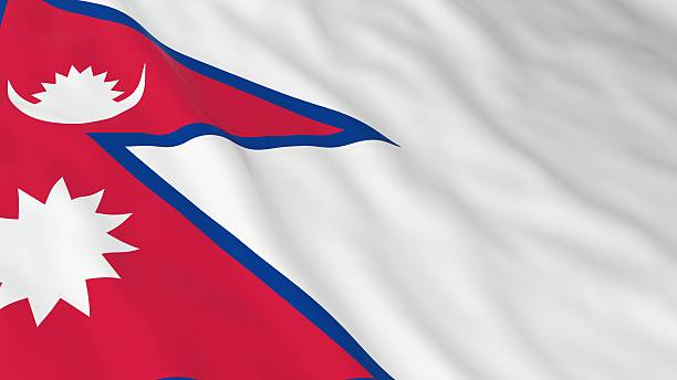 Best Nepali Flag Stock Photos, Pictures & Royalty-Free