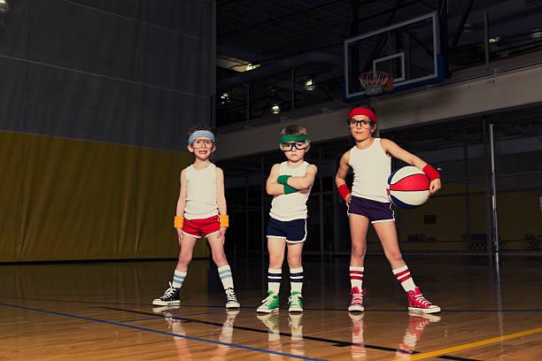 Uncool Basketball Team – Foto