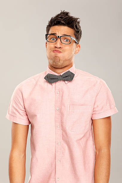 Ugly Male Models Stock Photos, Pictures & Royalty-Free