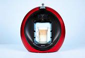 Nescafe Dolce Gusto Circolo Coffee Machine by Krups