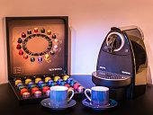 Nespresso plans series of high street coffee shops