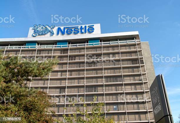 Nestl headquarters in germany picture id1178562870?b=1&k=6&m=1178562870&s=612x612&h=hzk74zzcanlyblmloj8muxdrva7vvuqactuds6lnaag=