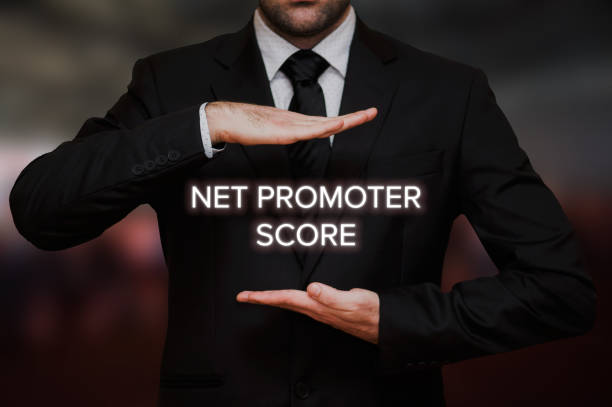 net promoter score (nps) - scoring stock photos and pictures