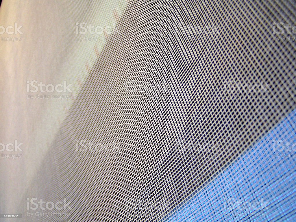 Net texture royalty-free stock photo