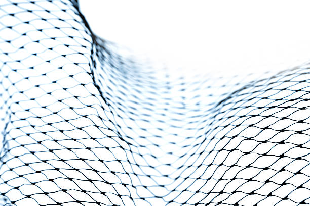 Netting  fishing net stock pictures, royalty-free photos & images