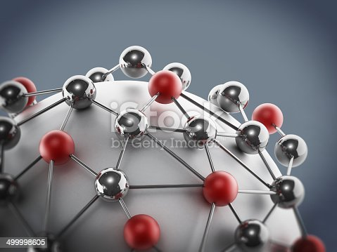 istock Network abstract 499998605