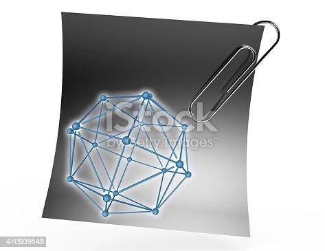 istock Network concept 470939548