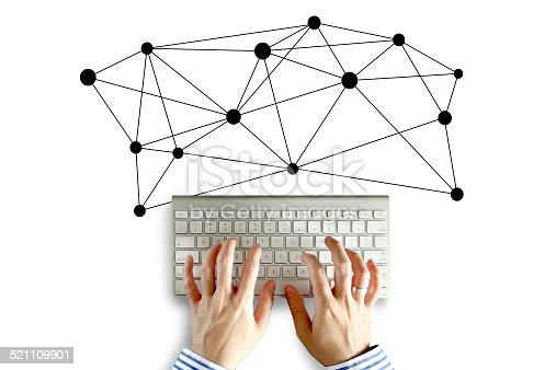istock network concept 521109901