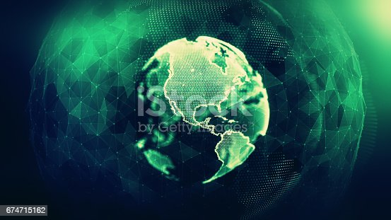 674717286 istock photo Network Connections 674715162