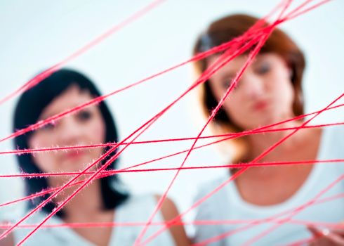 Network Stock Photo - Download Image Now