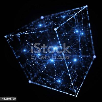 istock Network 482303750