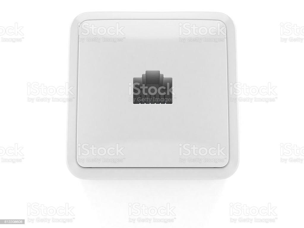 Network stock photo