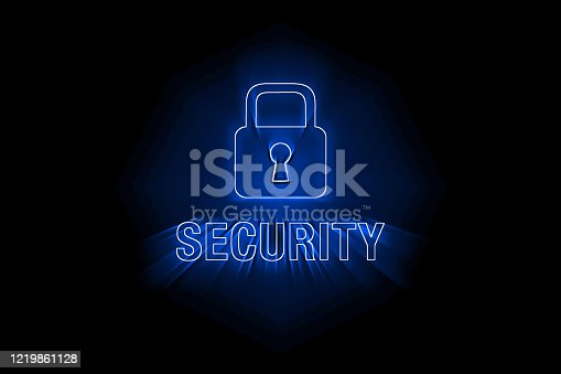 683716072 istock photo Network security cyber data protection lock 1219861128