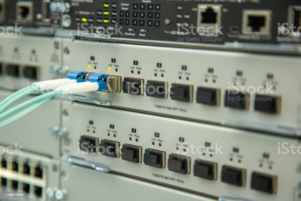 Ethernet, wired transmission. Network security equipment....