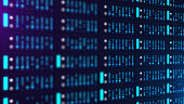 Network Server Data