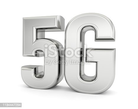 istock 5G network technology internet wireless Text 1134447254