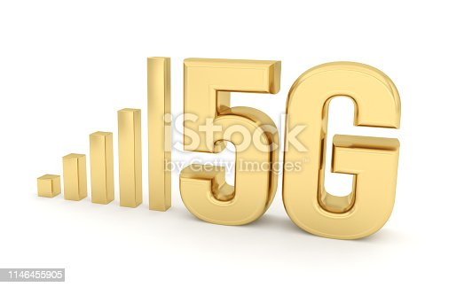 istock 5G network technology internet wireless Text 1146455905