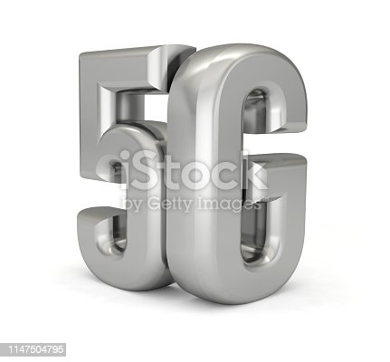 istock 5G network technology internet wireless Text 1147504795