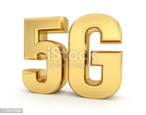 istock 5G network technology internet wireless Text 1150442994