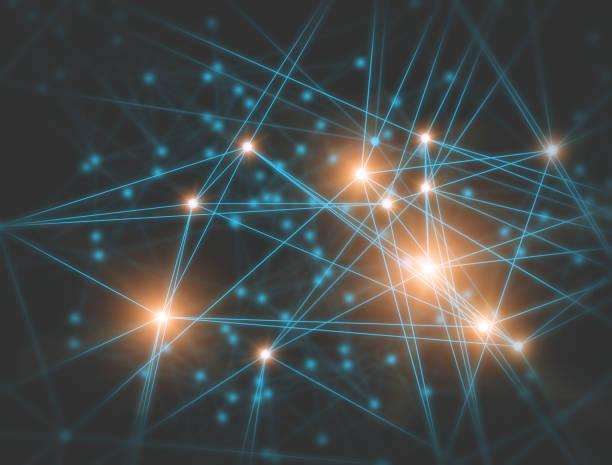 Netzwerktechnik – Foto