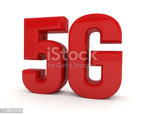 istock 5G network technology wireless 1136151078