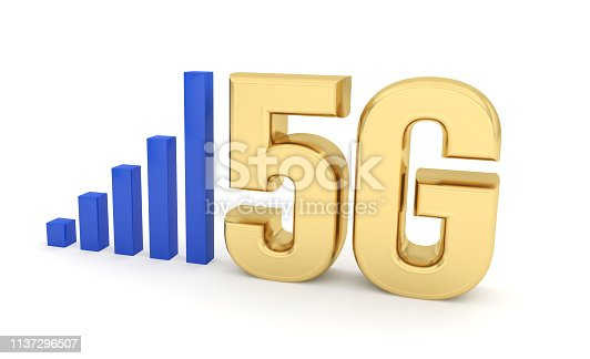 istock 5G network technology wireless 1137296507